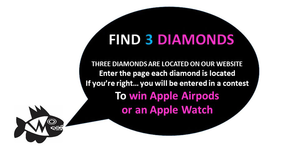 Find the Diamonds to win